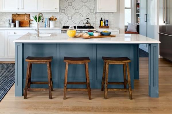 Колонны деревянные для столов