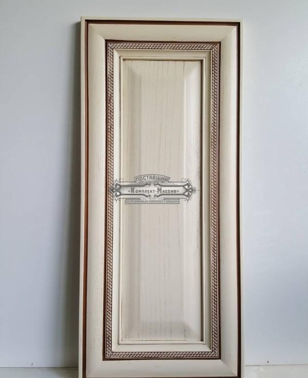 Бергонций дверка