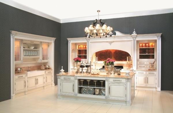 Декоры для кухонной мебели