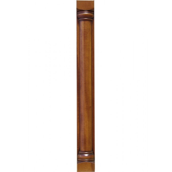 Полуколонна массив, Колонка для шкафов