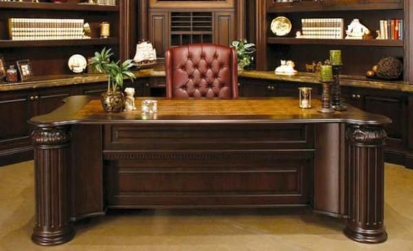 Колонна для кабинета