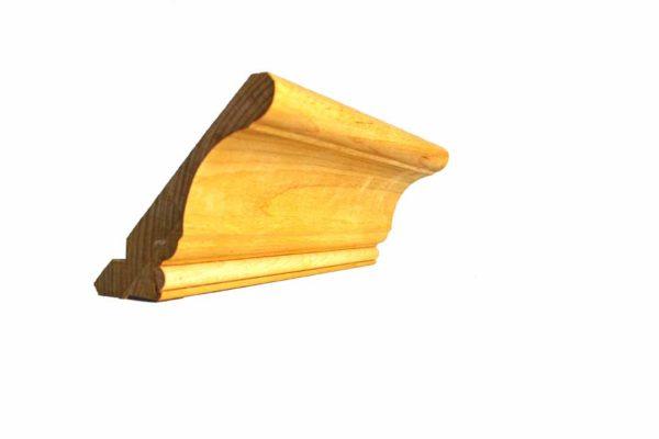 Мебельный карниз, кухонный карниз, карниз деревянный