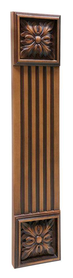Колонна для шкафов, колонна мдф