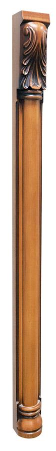 Пилястра папоротник