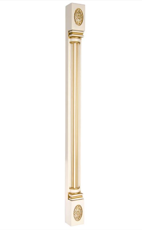Пилястра комплект массив