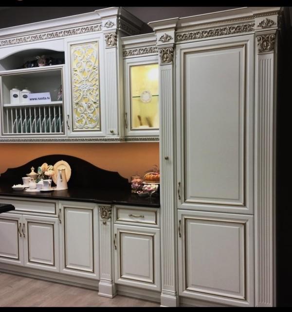 Колонны для мебельных шкафов
