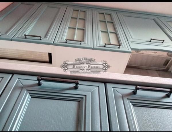 Фасады Диана без тиснения