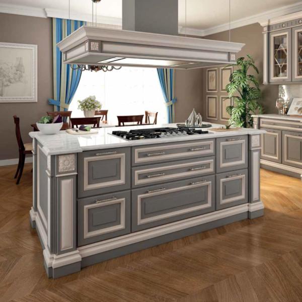 Пилястра декоративная кухонная