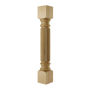 производство колонн