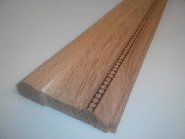 Профиль для картин, профиль деревянный, профиль из дерева, фасадная рейка