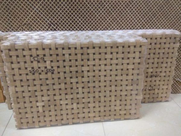 Мебельная решетка производство
