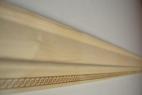 Рамочный профиль, рамочный багет, рамка из массива