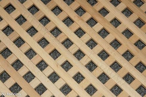 Решетка на фасад кухонный