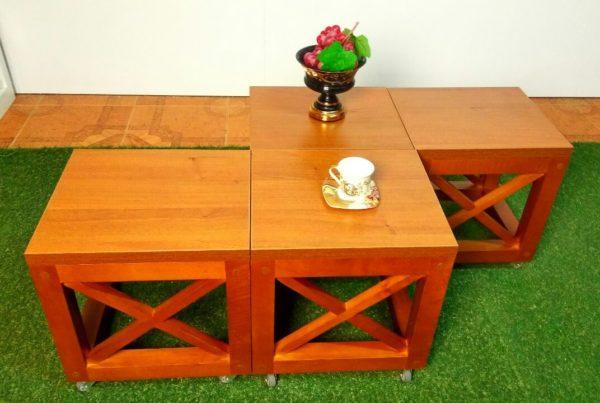 Табурет столик, столик трансформер