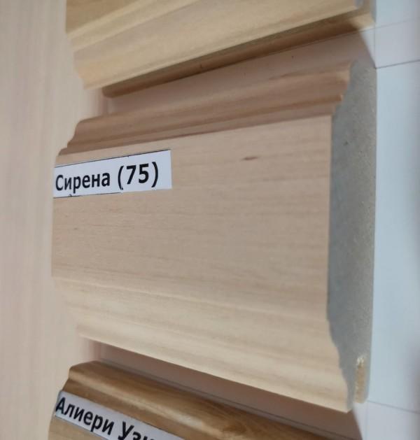 Фасад Сирена, Профиль для мебельных фасадов