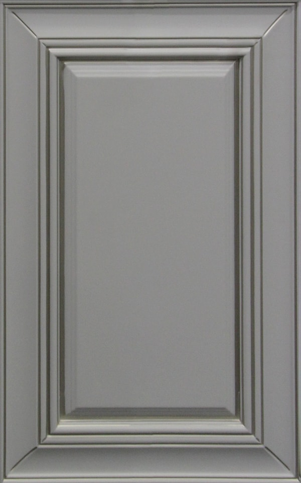 Монтичелли фасад, Кухонные фасады из массива