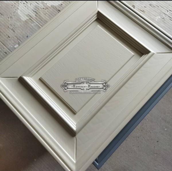 Серые дверки для кухни