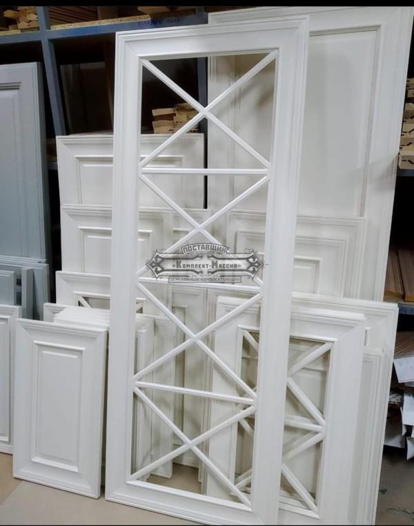 Уника фасады для шкафа