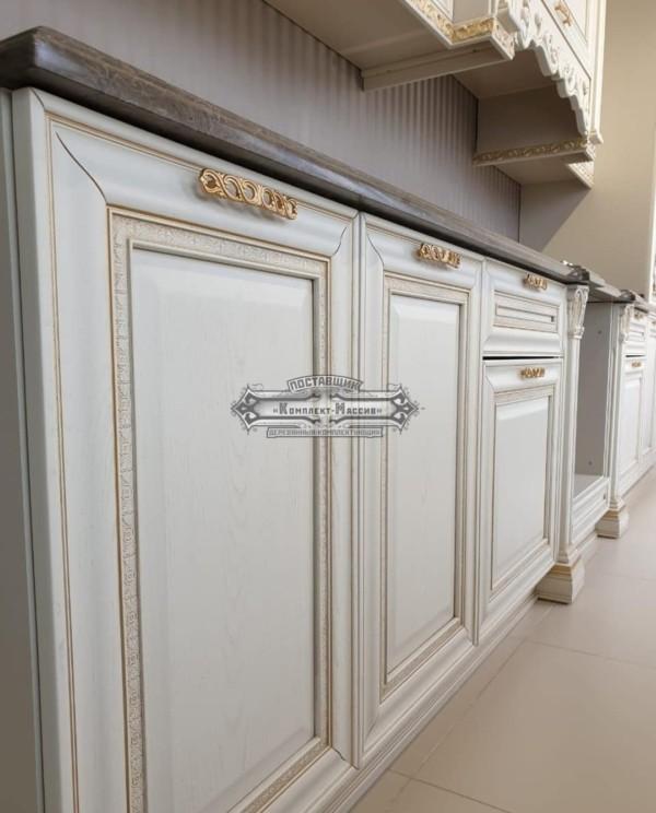 Фасады на кухне