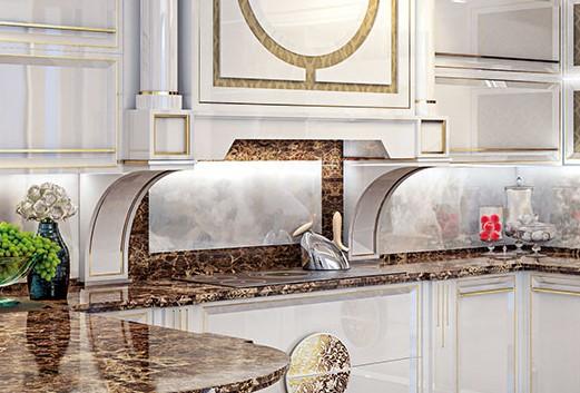 ножка портала для кухни