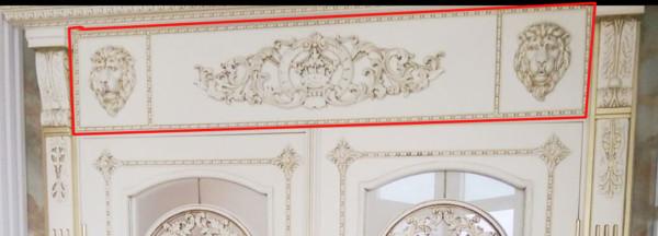 Мебельный портал классика