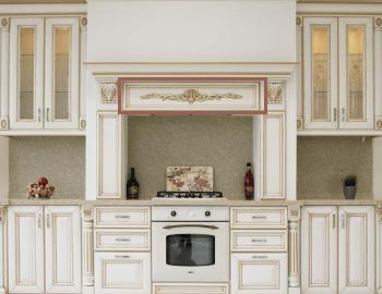 Кухонный портал монтебиянка